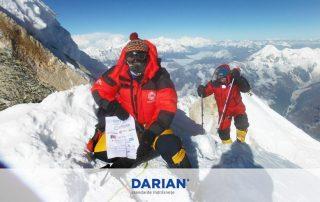 Darian - ascensiunea-montana