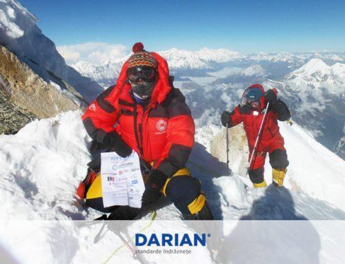De ce ne identificăm cu ascensiunea montană