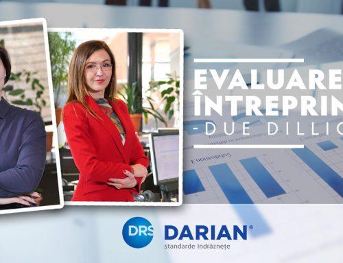 Due – diligence și evaluarea întreprinderii în cazul unei tranzacții