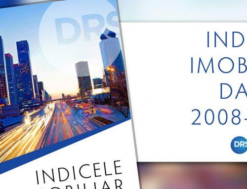 Indicele imobiliar 2008-2016