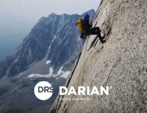 Darian vă prezintă: Vlad Căpușan climb pe Bugaboos Spire