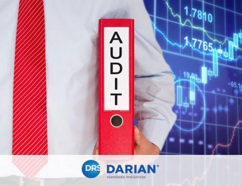Noi prevederi privind auditul statutar și auditul intern