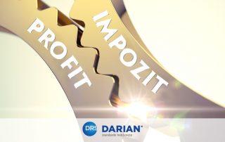 Darian - Impozitul pe profit Deductibilitatea cheltuielilor cu dobanzile si diferentele de curs valutar