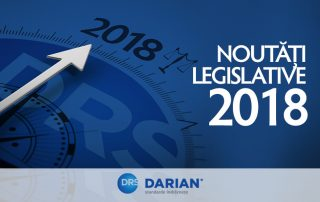 newsflash noutati legislative 2018