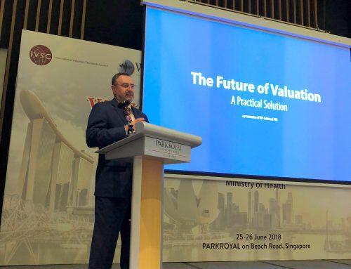 Conferința inaugurală a IVSC și WAVO