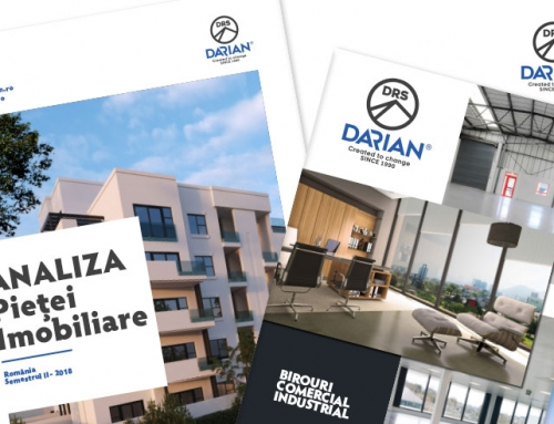 Darian launches Q2-2018 Residential and Commercial Real Estate Market Analysis