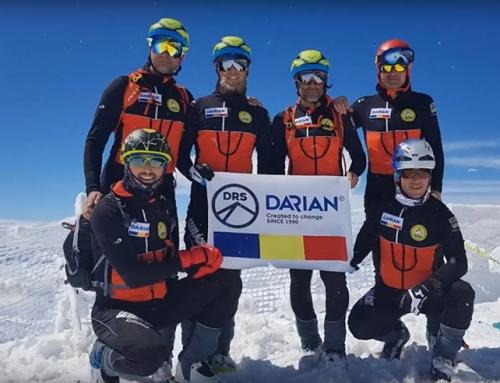 Salvamont România la Trofeo Melazzama 2019