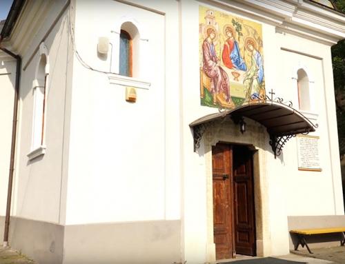 Proiectul Centrului Social al celei mai vechi parohii ortodoxe din Cluj, Sfanta Treime