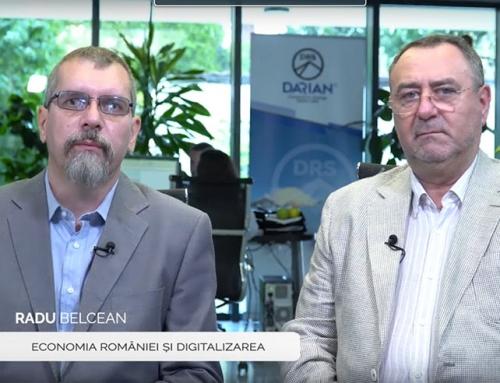 Economia Romaniei și digitalizarea