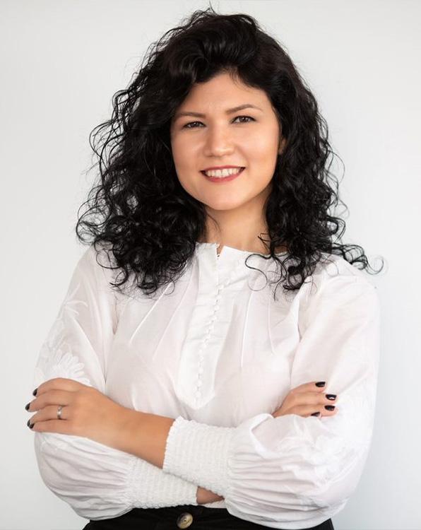 Oana-Maria Rada