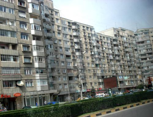 Opinia MFP cu privire la reevaluarea cladirilor la 5 ani